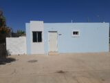 Casa en Mazatlan Fracc. Santa Teresa, 2 recamaras, 1 baño.