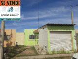 Casa en Fraccionamiento Universidad 94