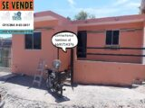 Casa en Loma Bonita (Ejidal) de 2 recámaras
